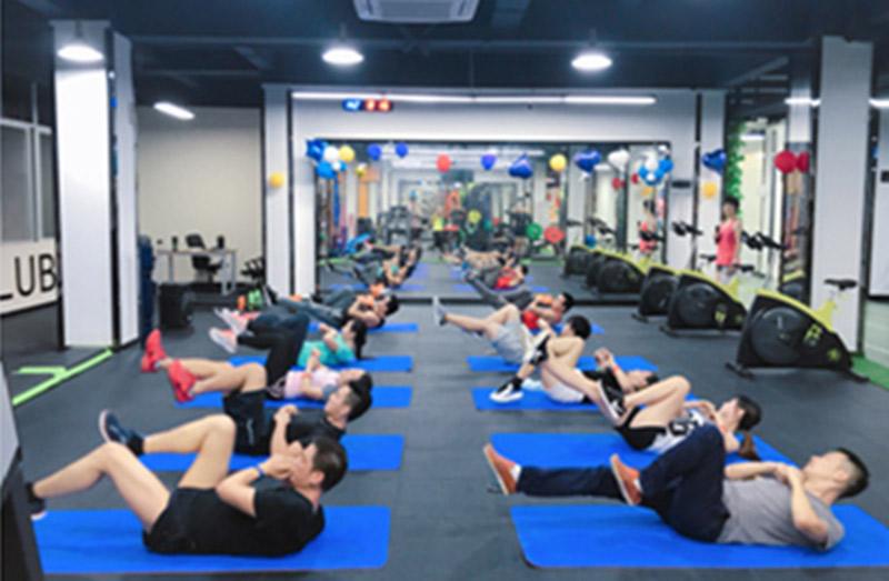 身体机能训练